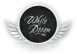 Logo von White Dream Events